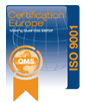 Logo cert. ISO 9001